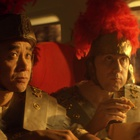 An Odd Assortment of Travellers Share a Train Home in Andreas Nilsson's LNER Ad