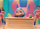 Therapy Studios Craft Humour For  New Comedy Central Series The Gorburger Show