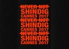 LIGA 01 and Sizzer Amsterdam Present: Never Not Shindig at Cannes
