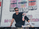 Hemp Beverage Brand Mad Tasty Drives Out its First OOH Campaign