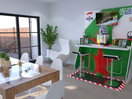 Heineken Sends Fans 'Pit Wall Bars' at Home to Enjoy F1 2021 Race Season
