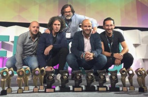 MullenLowe Group Named 'Network of the Year' at El Ojo De Iberoamérica
