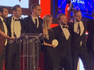 Imagination Wins Double at The Drum Experience Awards