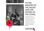 Y&R London's 'Portraits Behind the Poppy' Wins Effie Award for the Royal British Legion