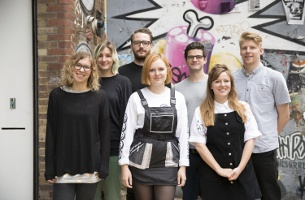 Wieden+Kennedy London Bolsters Creative Department with 7 New Hires