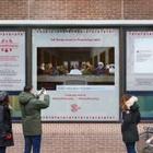 Enter 'Santa's Photoshop' with Iris Amsterdam's Interactive Social Christmas Card