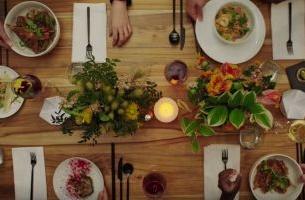 Food & Google Translate Come Together in #EveryoneSpeaksFood Experiment