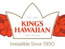 King's Hawaiian Names SRG Foodservice Agency of Record