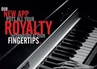 Sony/ATV Launches App for Royalty Portal