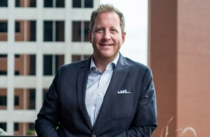 Andrew Dauska Joins Rodgers Townsend as CEO