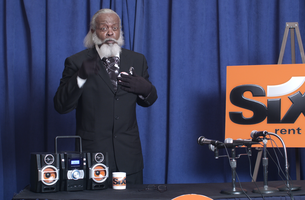 The (Car) Rent is Too Damn High! Jimmy McMillan Stars in a Comical Spot for Sixt Car Rental
