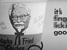 KFC Adapts its Classic Slogan for the 'New Normal'