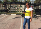 5 Minutes With… Rita El Hachem