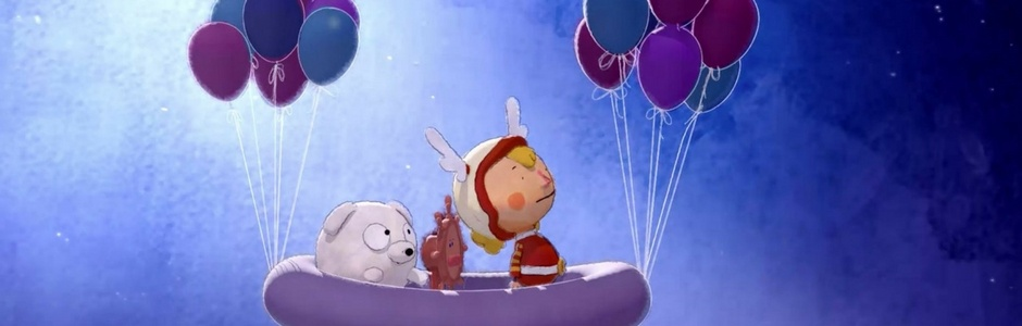 Monash Children's Hospital's New Short Imagines a Brighter Future for Sick Children