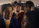 McCann Lima & LAN Airlines Give Children the Flight of their Dreams