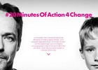 JWT Canada Asks You to Donate 20 Minutes to Help End Violence Against Women