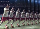 Football Fever Rises for Poland in New spot for LOTOS