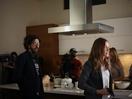 Director Daniel Reisinger Returns to Australia After 12 Months in The U.S.