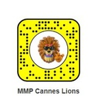 The Unique Snapchat Lens from Makemepulse to Get Your Cannes Lions Selfies Roar