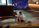Leo Burnett Manila Revisits Boy Who Studied by McDonald's Light