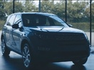 Tom Haines & Brand Union Head to the Land Rover Assembly Line