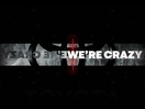 Toyota New Zealand Gets Crazy with Gnarls Barkley and Ladi6