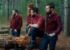 Your Shot: BBDO on Transforming Lumbersexuals into Bona Fide Lumberjacks