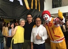 TBWA\Santiago Mangada Puno Takes on McDonald's Corporate Communications Role