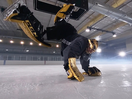 Gary Land Hits the Ice for Shot on iPhone's 'Hockey Tape'