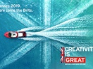 Impero Joins 'Creativity Is GREAT' Campaign at Cannes Lions