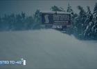 Mach-E Winter Test