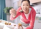 Kiwifruit Brand Zespri's Teams up with Volleyball Star Zhu Ting to Make Healthy Irresistible