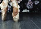 K - RAUTA - Balettisali