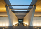 Dubai South's Terminal Becomes Architectural Icon