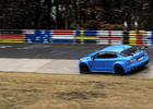 Chimney's New Spot Sees Cyan Racing Break Two Nurburgring Nordschleife Records