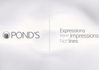 Pond's - Your Face Is NOT Made Of Wood