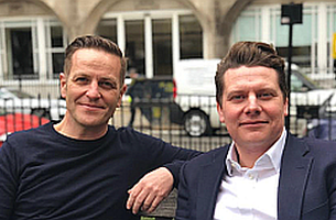 M&C Saatchi Shop Appoints Richard Hill as Chief Strategy Officer