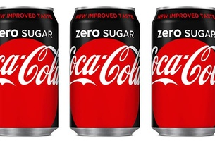 Coke Zero Knows the Benefits of Hanging Around with Your Cooler, Sexier Friends