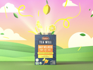 Celestial Seasonings Tea Responds to Demographic Shifts with Innovative Campaign
