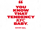 KFC Pays Tribute to Hip Hop with 'Bucket Bangers' Spotify Playlist