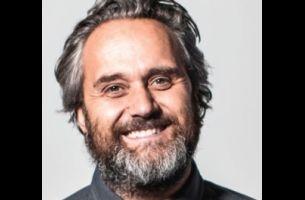 5 Minutes with… Dave Buonaguidi