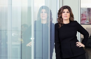 5 Minutes With… Cristiana Boccassini