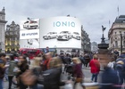 Hyundai Confirms Presence at London's new Piccadilly Lights