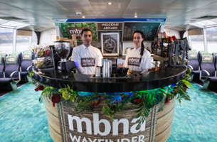 Disney and MBNA Team Up For The First Time For The Launch of 'Moana'