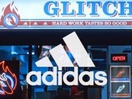 Iris Launches Adidas Glitch Takeaway Takeover in East London