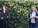 Bossing It: Eva Rausch and Barbara Bijlard