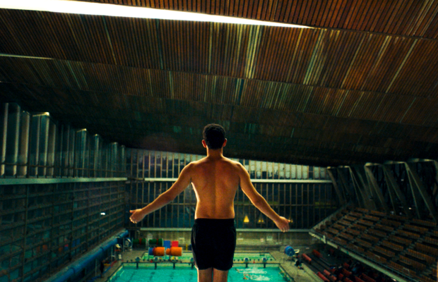 Nike and Channel 4 Conquer Fear Through Sport for Feature Length 'New Heights: London' Documentary