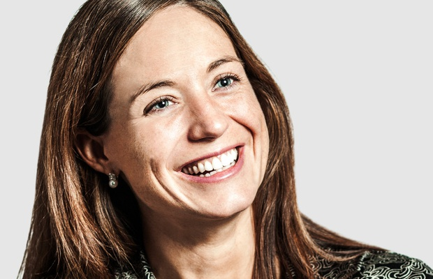 Venables Bell + Partners Promotes Kate Jeffers to President and Partner