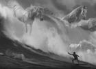 My Most Immortal Ad: Rodrigo Rodrigues on Guinness' 'Surfer'