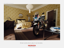 Honda Moto France Brings the Africa Twin to Your Front Door